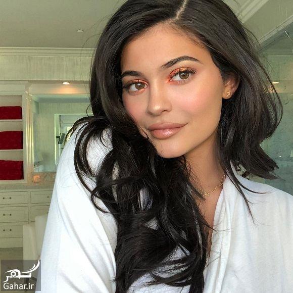 755815 Gahar ir عکسها و بیوگرافی کایلی جنر مدل 20 ساله معروف آمریکایی