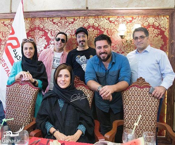 869022 Gahar ir عکسهای نشست خبری ساخت ایران 2 درباره مشکلات فیلم