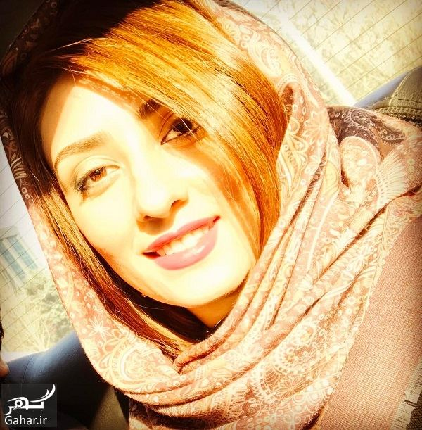 977757 Gahar ir عکسهای الهام طهموری بازیگر نقش مهتاب در سریال پدر