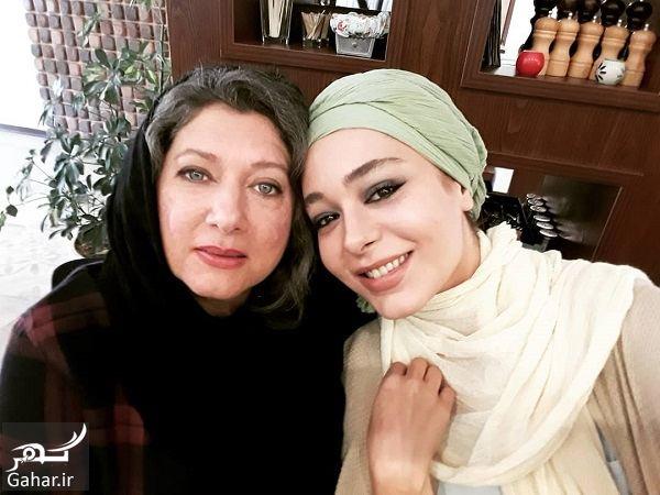 132614 Gahar ir عکسهای سانیا سالاری بازیگر نقش ارغوان در سریال دلدادگان