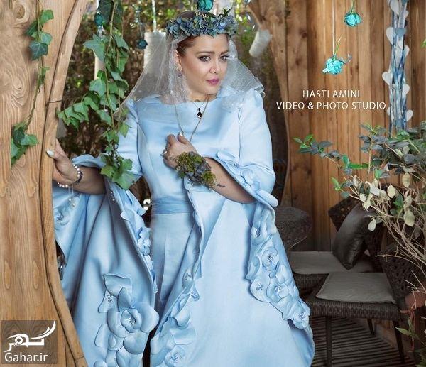 133947 Gahar ir عکسهای اولین سالگرد عروسی بهاره رهنما و همسر دومش / 7 عکس