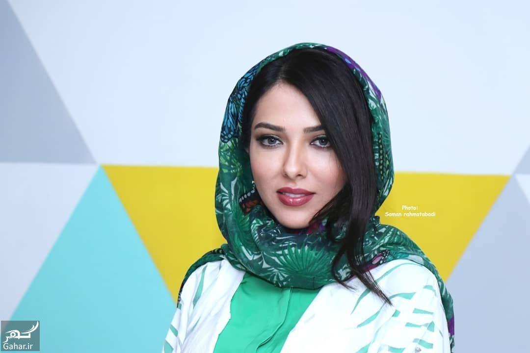 164554 Gahar ir عکسهای جدید لیلا اوتادی در اکران خصوصی کاتیوشا