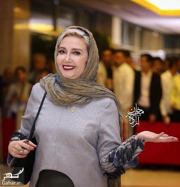 275456 Gahar ir استایل کتایون ریاحی در هجدهمین جشن حافظ / 2 عکس
