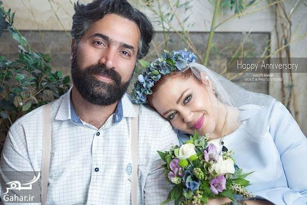 361446 Gahar ir عکسهای اولین سالگرد عروسی بهاره رهنما و همسر دومش / 7 عکس