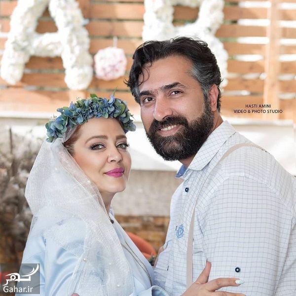 521443 Gahar ir عکسهای اولین سالگرد عروسی بهاره رهنما و همسر دومش / 7 عکس
