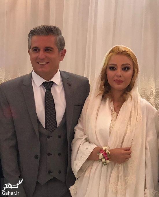 786098 Gahar ir عکسهای ازدواج مجدد مونا غمخوار