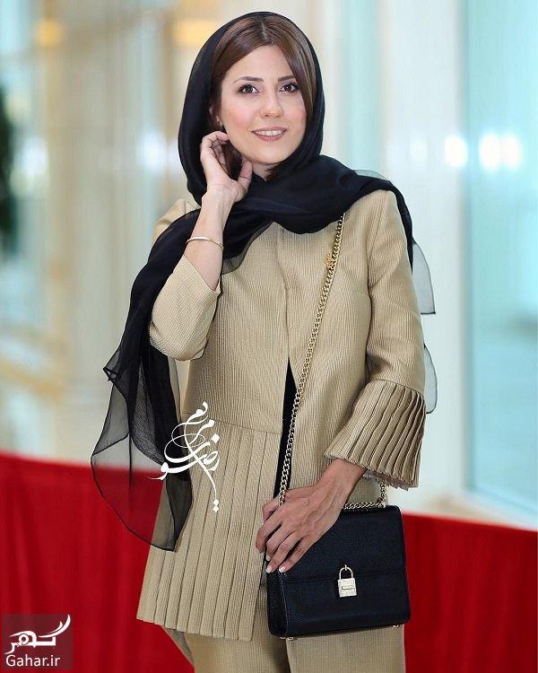 807886 Gahar ir عکسهای جذاب سارا بهرامی در جشن حافظ 97