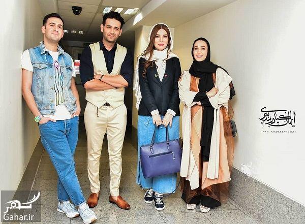 251441 Gahar ir عکس جدید بازیگران در اکران مردمی فیلم شعله ور / 8 عکس