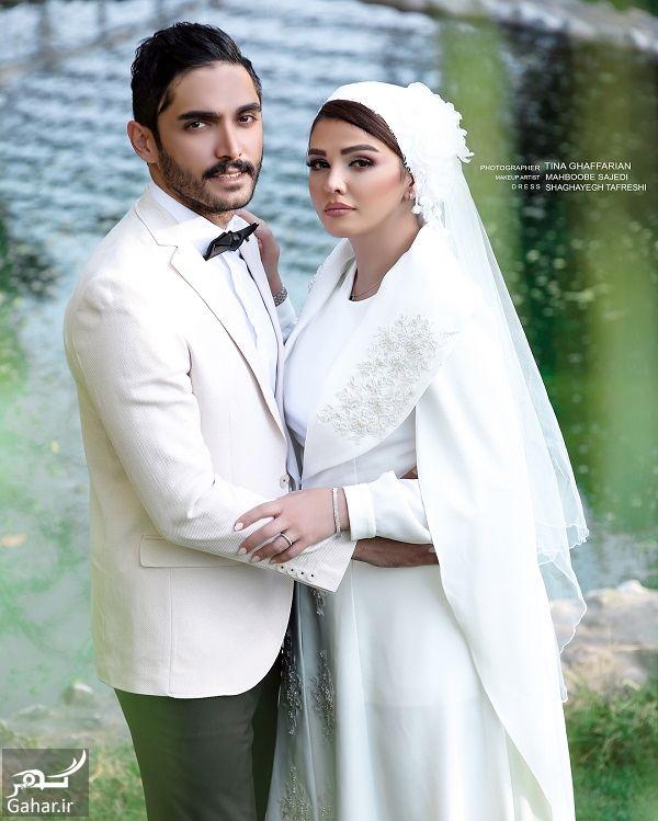 275650 Gahar ir عکسهای سالگرد ازدواج سیما خضرآبادی و همسرش