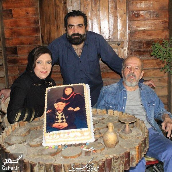 440236 Gahar ir عکسهای عروسی مهوش وقاری و محسن قاضی مرادی