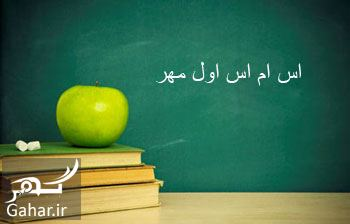652551 Gahar ir متن کلاس اولی + تبریک رفتن کلاس اول