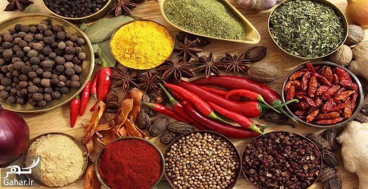 931921 Gahar ir 6 روش برای درست کردن غذاهایی با طعم خاص و به یاد ماندنی
