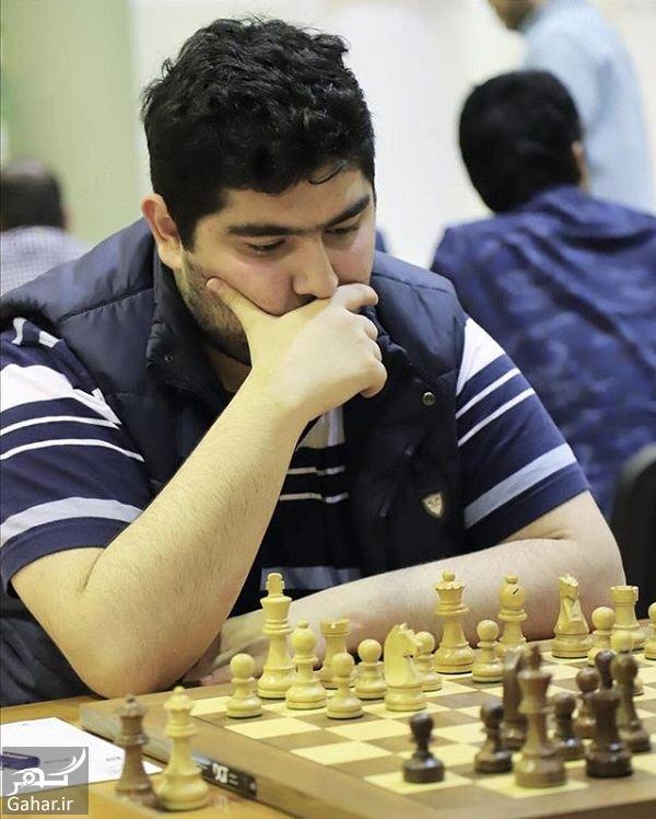 987759 Gahar ir بیوگرافی پرهام مقصودلو نابغه شطرنج ایران و جهان