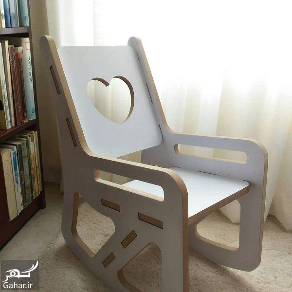 277929 Gahar ir مدلهای جدید صندلی راک (صندلی گهواره ای آرام بخش)