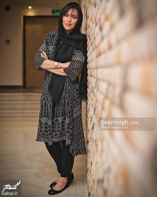 754087 Gahar ir عکسهای جذاب مهتاب کرامتی در اکران مردمی جاده قدیم
