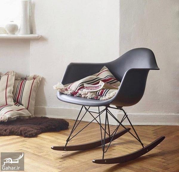 954291 Gahar ir مدلهای جدید صندلی راک (صندلی گهواره ای آرام بخش)
