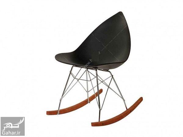 987505 Gahar ir مدلهای جدید صندلی راک (صندلی گهواره ای آرام بخش)