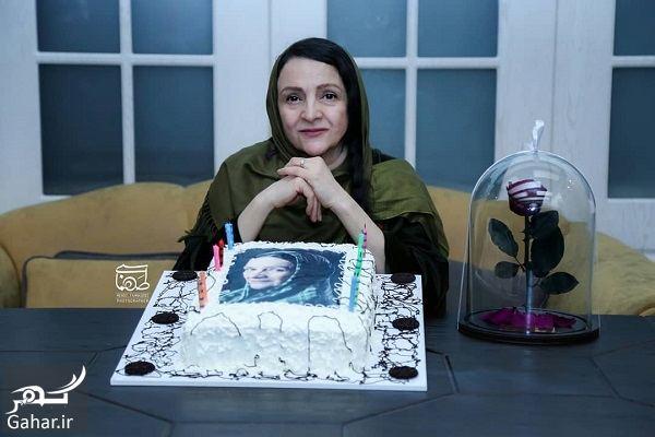 039391 Gahar ir عکسهای جشن تولد گلاب آدینه با حضور هنرمندان