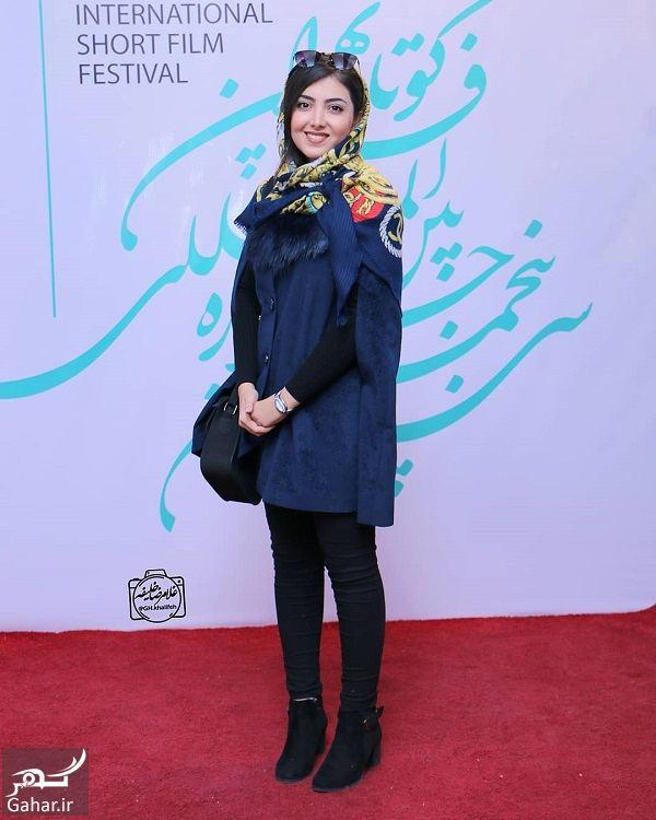367933 Gahar ir عکس های زیبا کرمعلی در سی و پنجمین جشنواره فیلم کوتاه