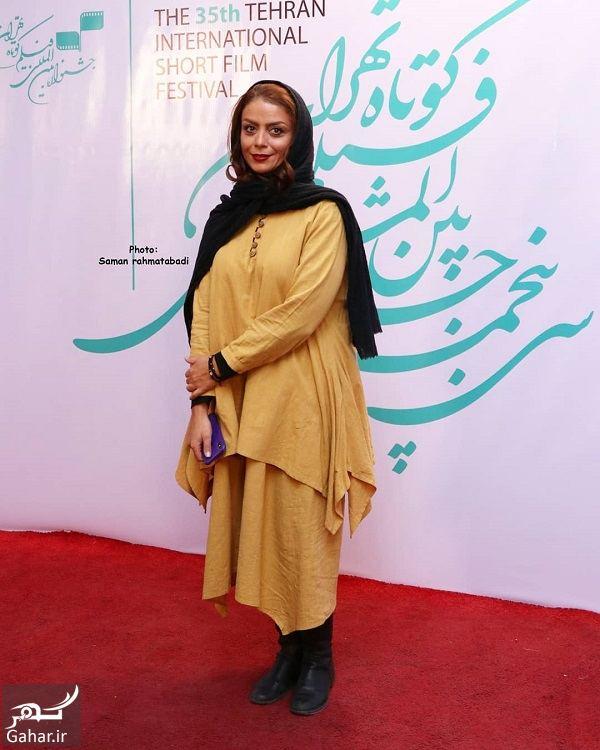 412608 Gahar ir عکس های بازیگران در جشنواره فیلم کوتاه تهران