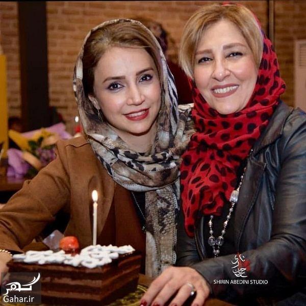 457403 Gahar ir عکسهای جشن تولد شبنم قلی خانی با حضور هنرمندان