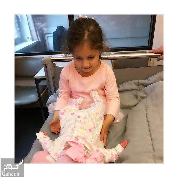 477680 Gahar ir عکس های دیدنی پناه استخری با خواهرش نبات !
