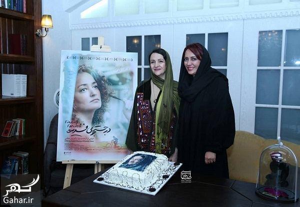 759153 Gahar ir عکسهای جشن تولد گلاب آدینه با حضور هنرمندان