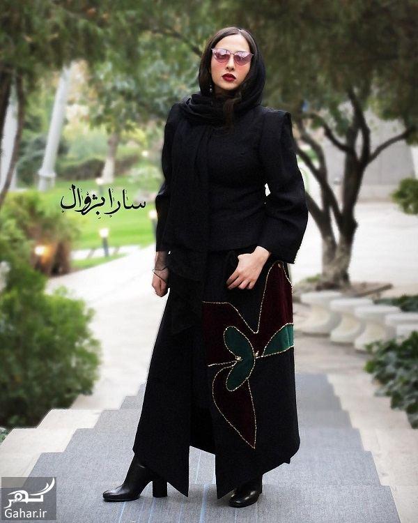 849562 Gahar ir استایل لاکچری آناهیتا درگاهی و همسرش اشکان خطیبی / 5 عکس