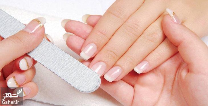 899434 Gahar ir 11 روش عالی برای تقویت ناخن و افزایش زیبایی آن
