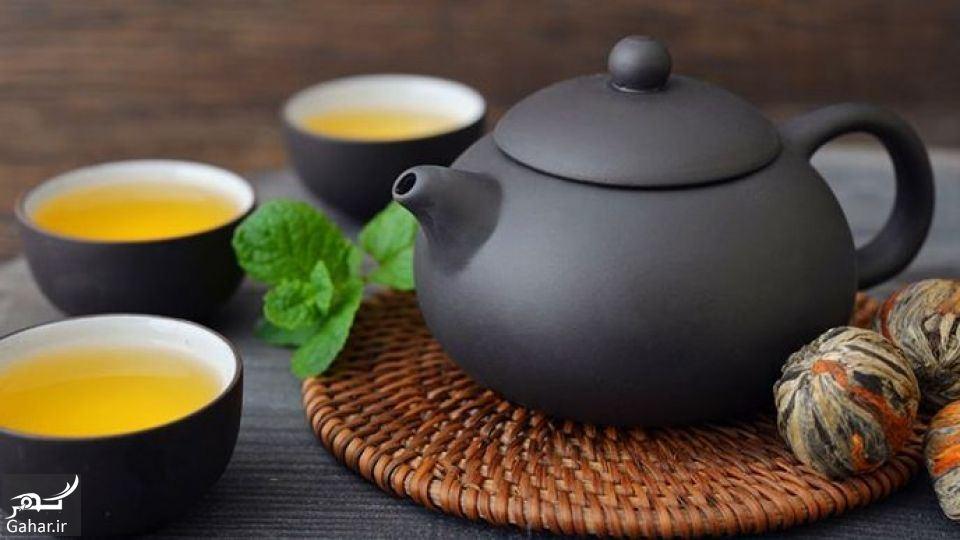 072743 Gahar ir تاثیر چای سبز بر سلامت کبد