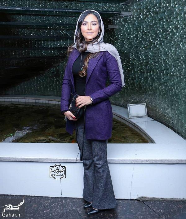 090514 Gahar ir عکسهای هدی زین العابدین در جشن منتقدین سینما