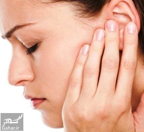 095692 Gahar ir درمان عفونت گوش داخلی