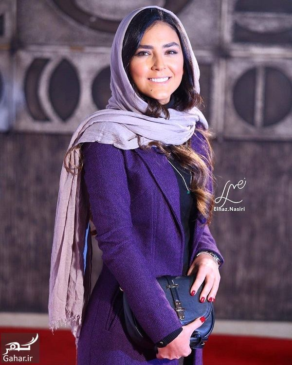 163532 Gahar ir عکسهای هدی زین العابدین در جشن منتقدین سینما