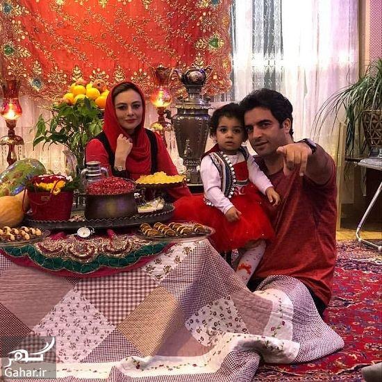 498849 Gahar ir عکسهای بازیگران در شب یلدا 97