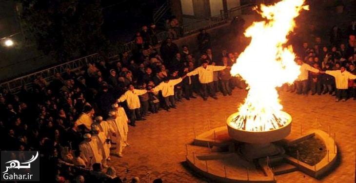 567881 Gahar ir آشنایی با مهمترین جشنهای ایران باستان