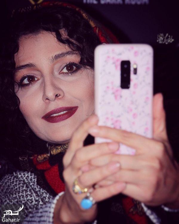 901742 Gahar ir عکسهای دیدنی ساره بیات در اکران مردمی اتاق تاریک