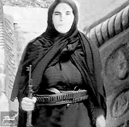 971744 Gahar ir سردار بی بی مریم تنها زن سردار ایرانی