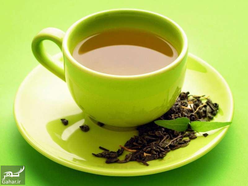 979421 Gahar ir تاثیر چای سبز بر سلامت کبد