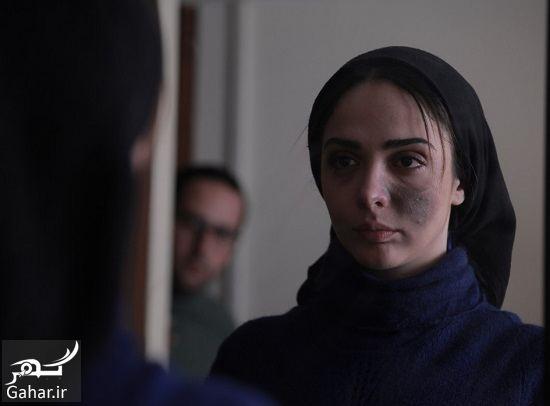 143584 Gahar ir عکسها و بیوگرافی المیرا دهقانی بازیگر نقش یاسمن لحظه گرگ و میش