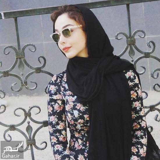 171966 Gahar ir عکسها و بیوگرافی المیرا دهقانی بازیگر نقش یاسمن لحظه گرگ و میش