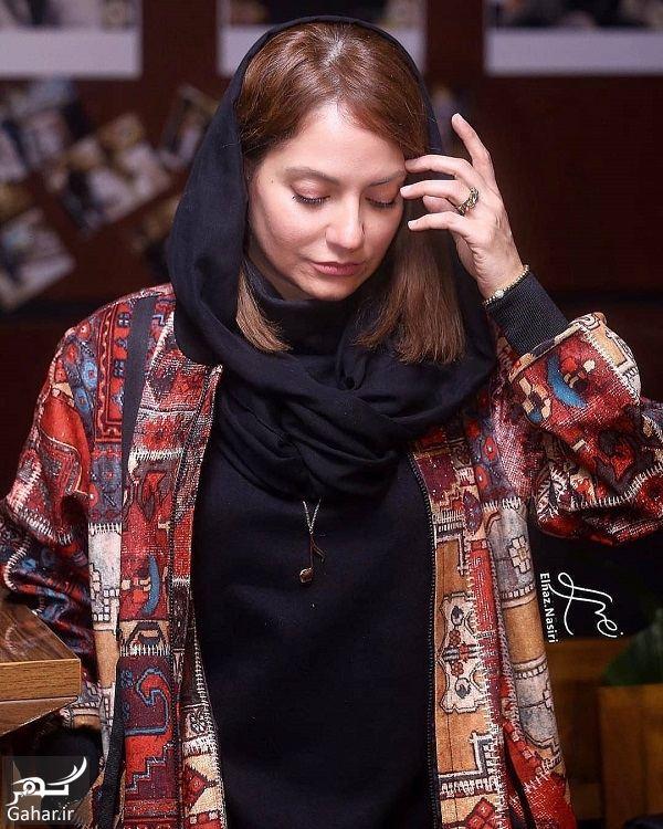 274480 Gahar ir عکسهای مهناز افشار در جشنواره فیلم فجر 97 ( اکران فیلم آشفتگی )