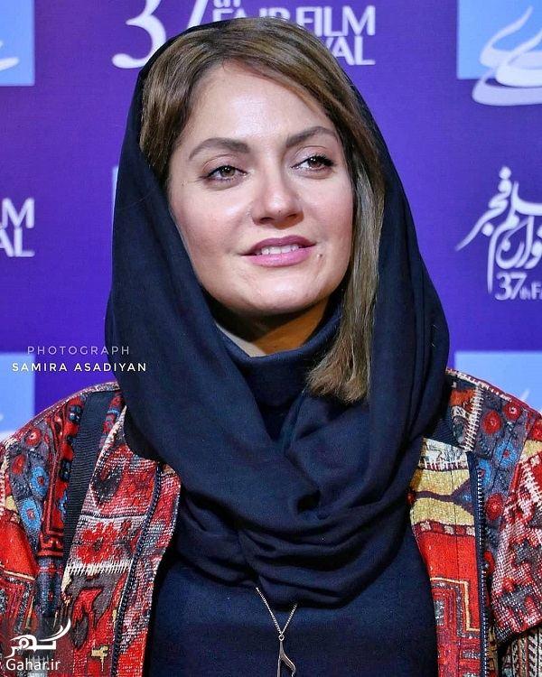 397443 Gahar ir عکسهای مهناز افشار در جشنواره فیلم فجر 97 ( اکران فیلم آشفتگی )