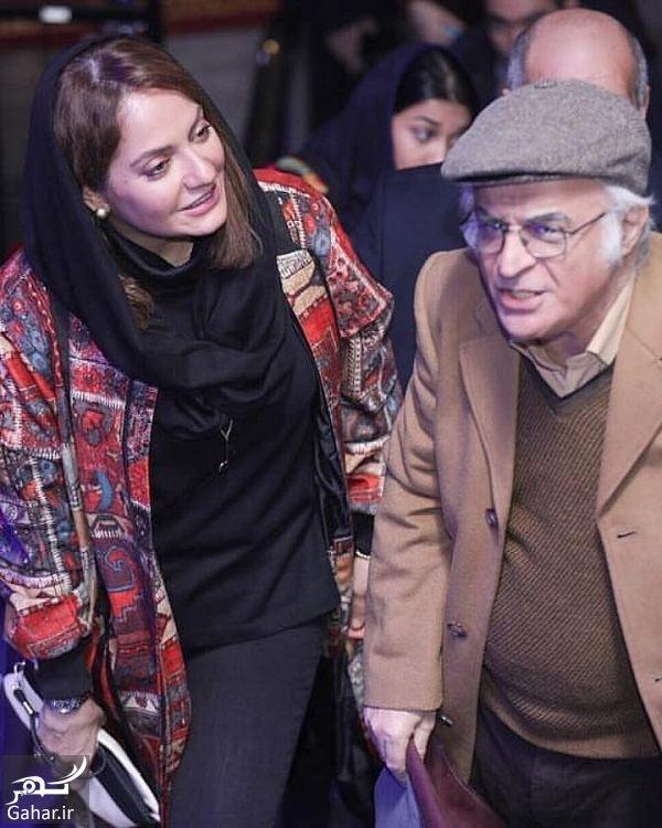 561813 Gahar ir عکسهای مهناز افشار در جشنواره فیلم فجر 97 ( اکران فیلم آشفتگی )