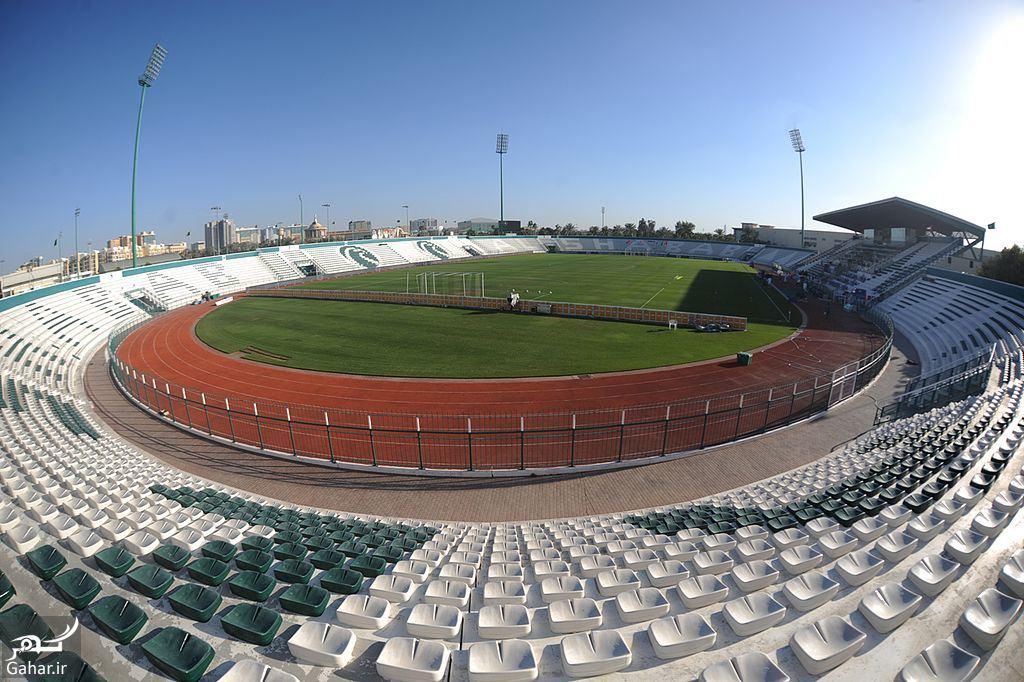 تاریخ برگزاری فینال جام ملت های اسیا ۲۰۱۹, جدید 1400 -گهر
