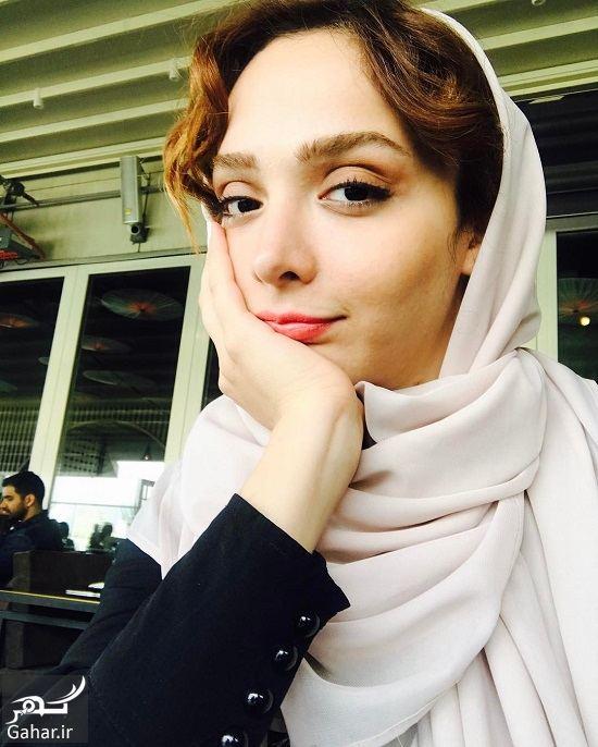 737412 Gahar ir عکسها و بیوگرافی المیرا دهقانی بازیگر لحظه گرگ و میش