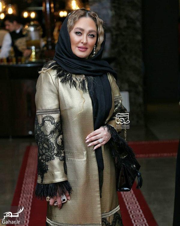 764836 Gahar ir عکس های الهام حمیدی در جشن سریال هشتگ خاله سوسکه