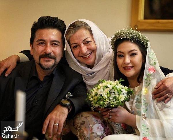 771737 Gahar ir عکسهای مراسم ازدواج امیرحسین صدیق