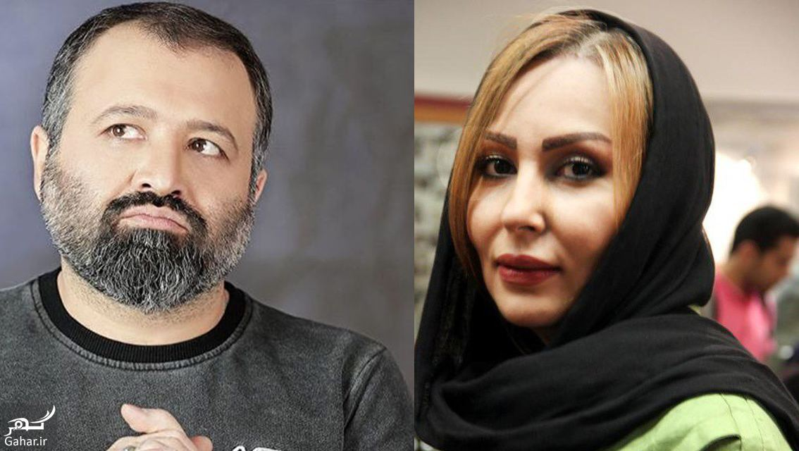 961178 Gahar ir بیوگرافی همسر پرستو صالحی ، نوید حیدری
