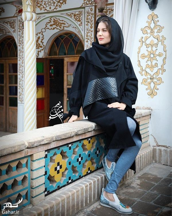 040858 Gahar ir عکسهای متفاوت گلوریا هاردی در اصفهان