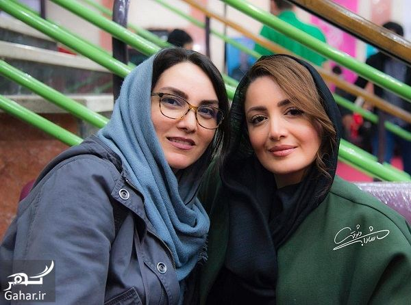 استایل خاص شیلا خداداد در جشنواره فیلم فجر ۹۷ / ۶ عکس, جدید 1400 -گهر
